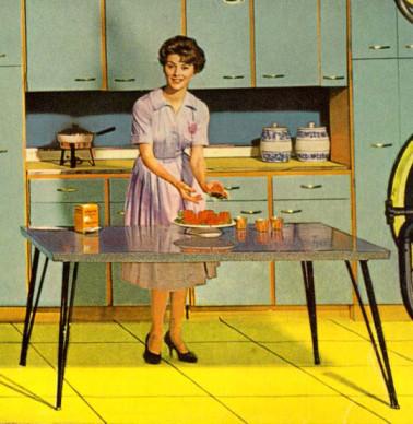 Cozinheira do Bairro